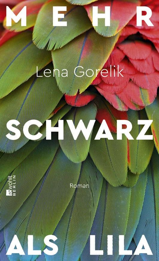 Gorelik, Lena – Mehr Schwarz als Lila