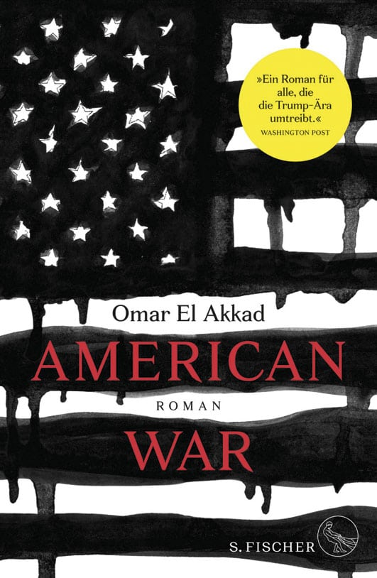 El Akkad, Omar – American War