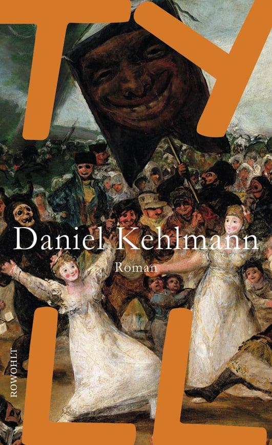 Kehlmann, Daniel – Tyll