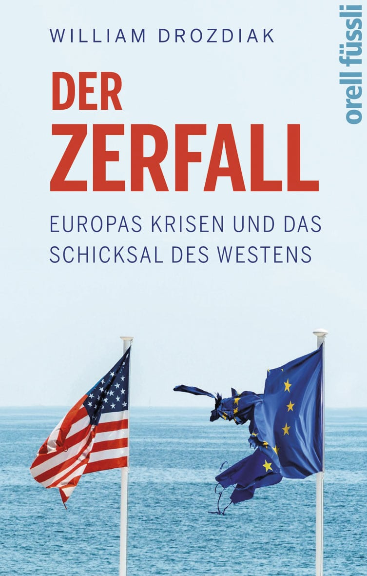 Drozdiak, William – Der Zerfall