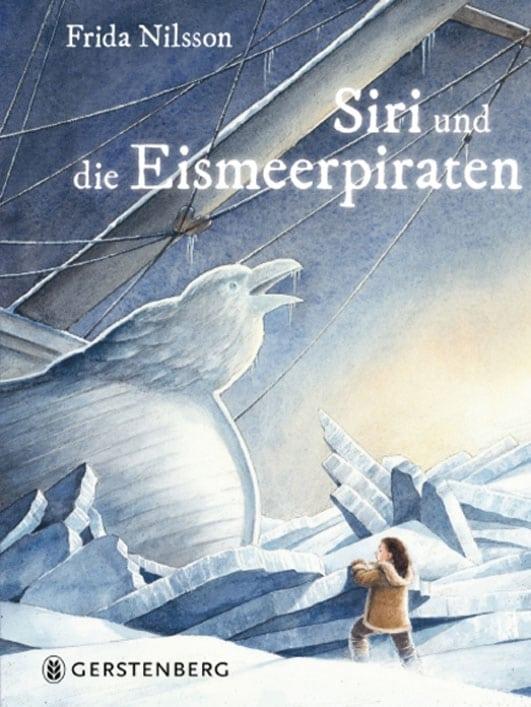Nilsson, Frida – Siri und die Eismeerpiraten