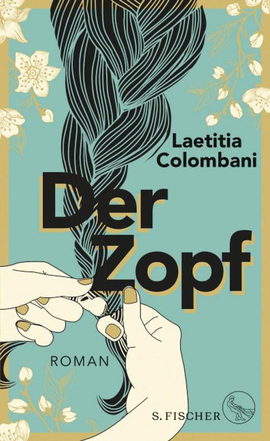 Colombani, Laetitia – Der Zopf