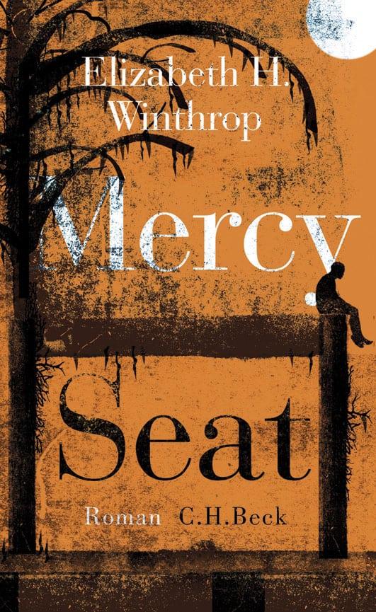 Winthrop, Elizabeth H. – Mercy Seat
