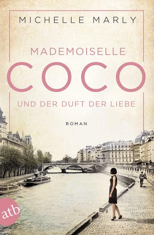 Marlyn, Michelle – Mademoiselle Coco und der Duft der Liebe