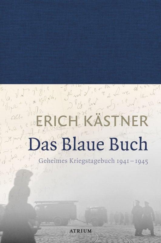 Kästner, Erich – Das blaue Buch