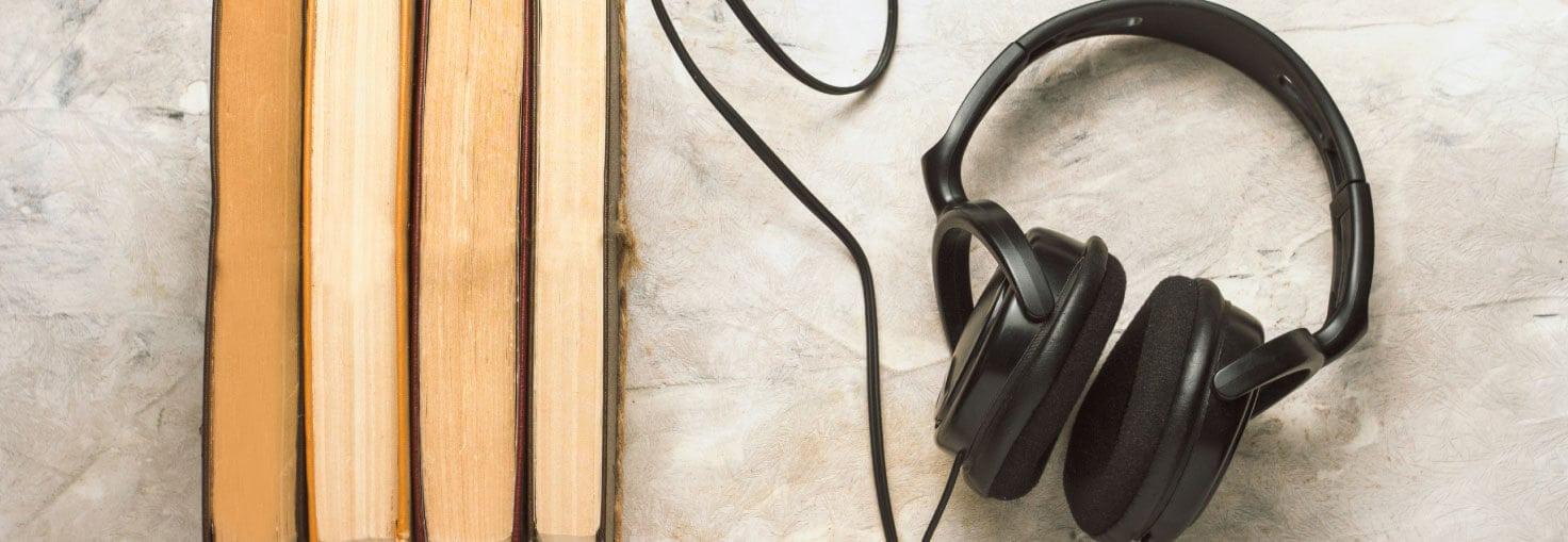 Hörbücher, Neue Medien