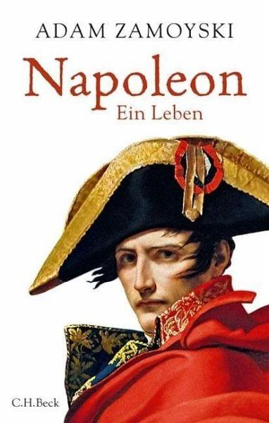 Zamoyski, Adam – Napoleon