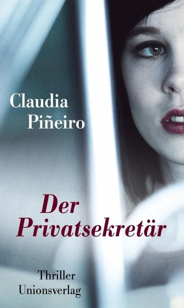Piñeiro, Claudia – Der Privatsekretär
