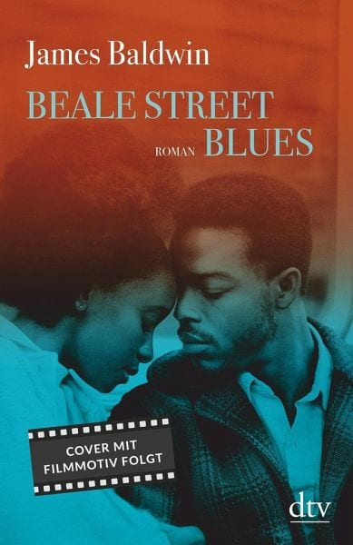 Baldwin, James – Beale Street Blues