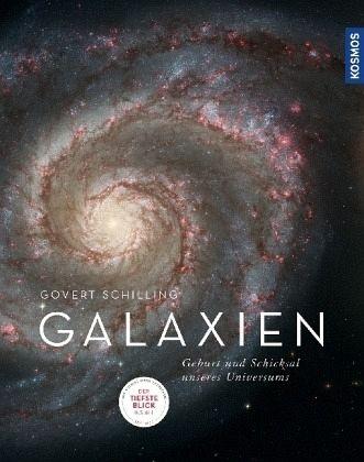 Schilling, Govert – Galaxien