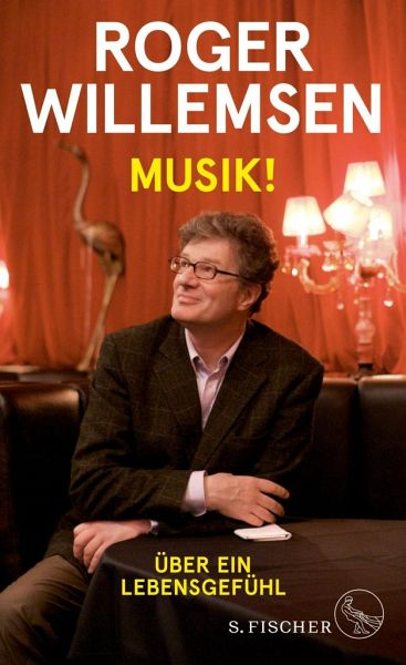 Willemsen, Roger – Musik!