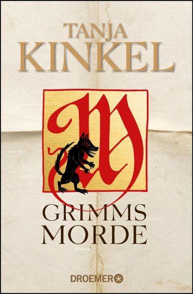 Kinkel, Tanja – Grimms Morde