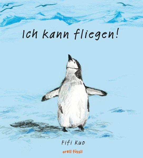Kuo, Fifi – Ich kann fliegen!