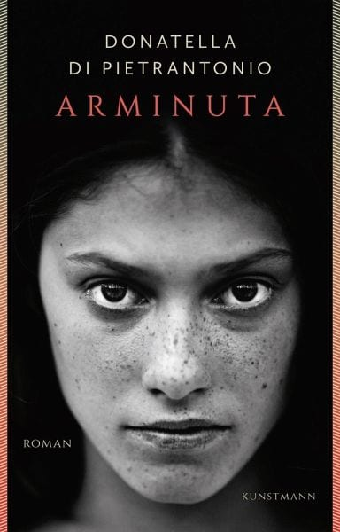 Di Pietrantonio, Donatella – Arminuta