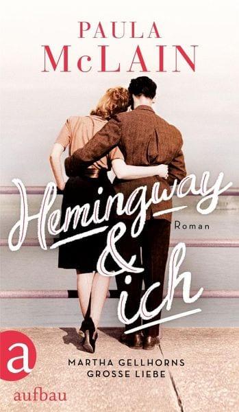 McLain, Paula – Hemingway & ich
