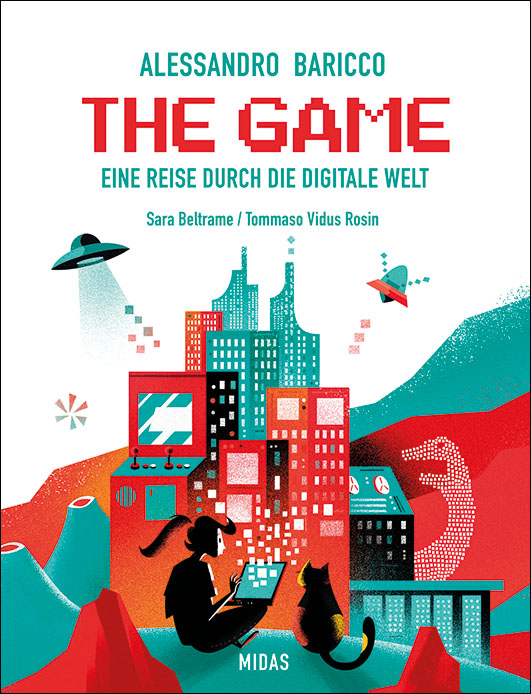 Baricco, Alessandro – The Game