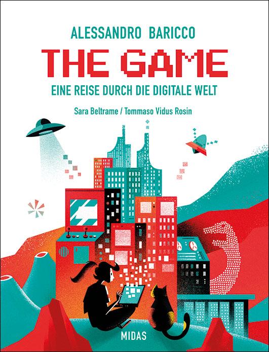 Baricco, Alessandro – The Game