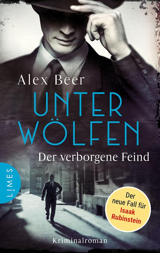 Beer, Alex – Unter Wölfen – Der verborgene Feind