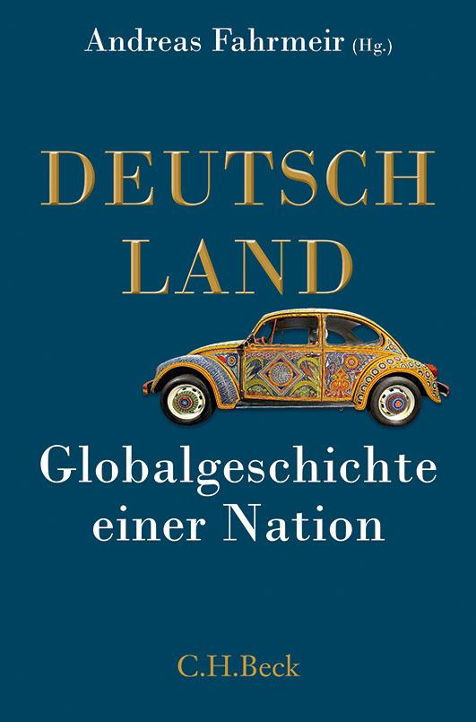 Andreas Fahrmeir (Hg.) – Deutschland