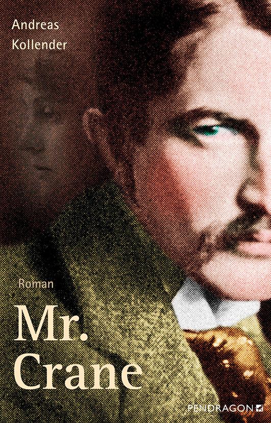 Kollender, Andreas – Mr. Crane
