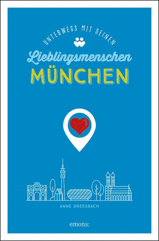 Dreesbach, Anne – München