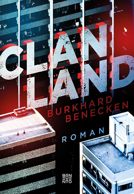 Benecken, Burkhard – Clan-Land