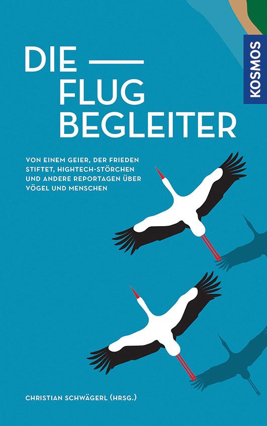 Schwägerl (Hg.), Christian – Die Flugbegleiter