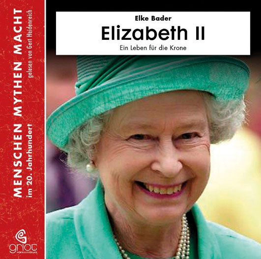 Bader, Elke – Elizabeth II
