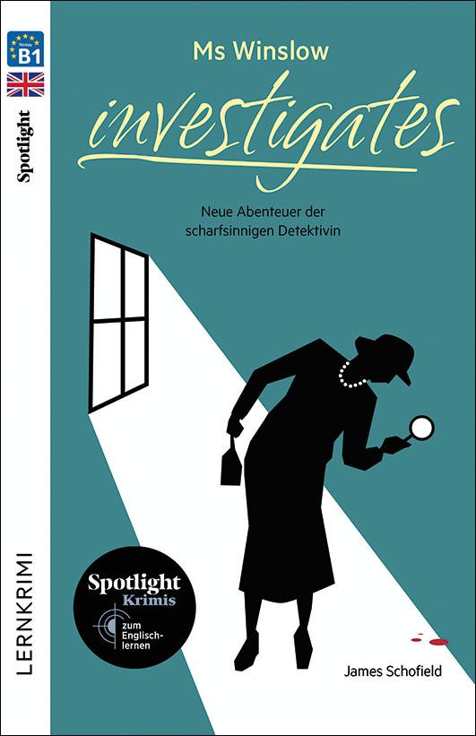 Schofield, James – Ms Winslow investigates