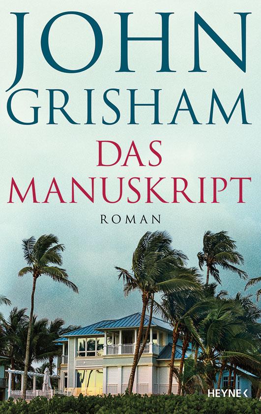 Grisham, John – Das Manuskript
