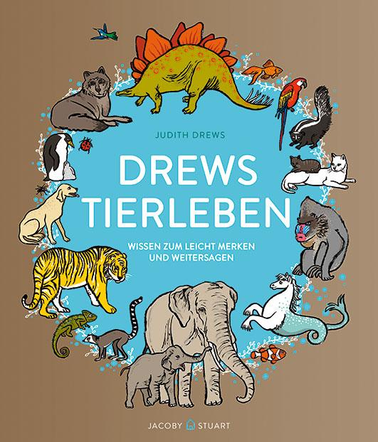 Drews, Judith – Drews Tierleben
