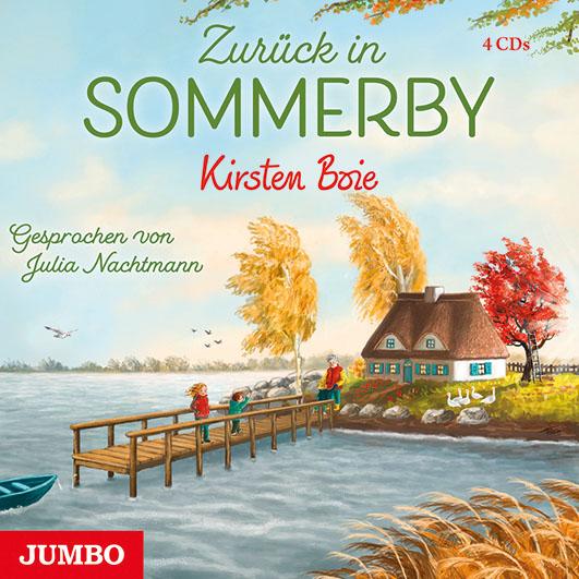 Boie, Kirsten – Zurück in Sommerby