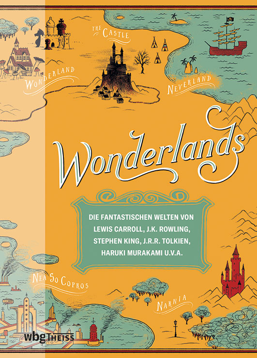 Laura Miller (Hg.) – Wonderlands
