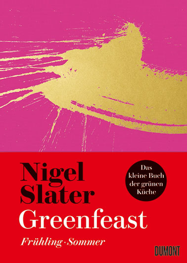 Slater, Nigel – Greenfeast