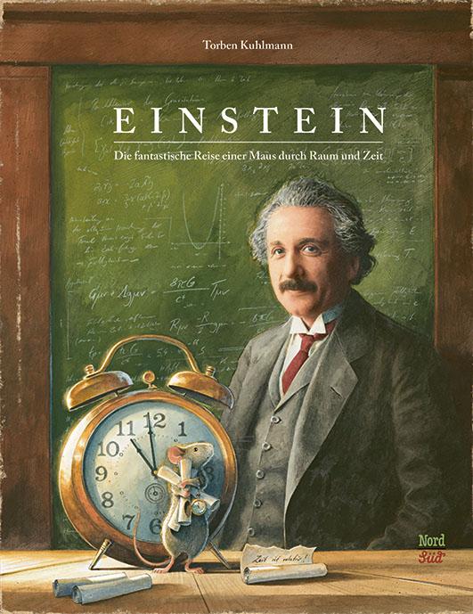 Kuhlmann, Torben – Einstein