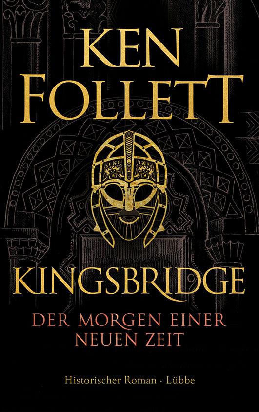 Follett, Ken – Kingsbridge