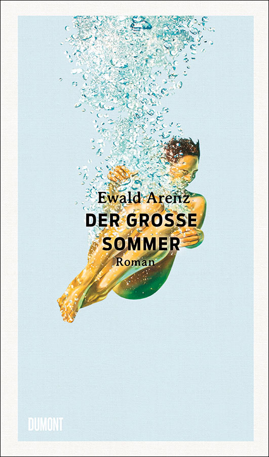 Arenz, Ewald – Der große Sommer