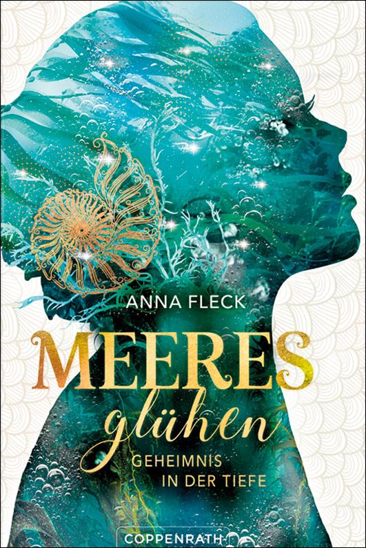 Fleck, Anna – Meeresglühen