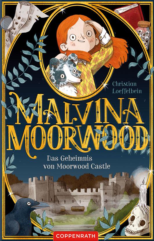 Loeffelbein, Christian – Malvina Moorwood