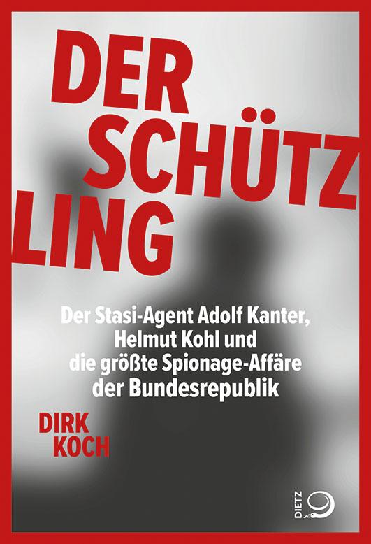 Koch, Dirk – Der Schützling