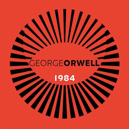 Orwell, George – 1984