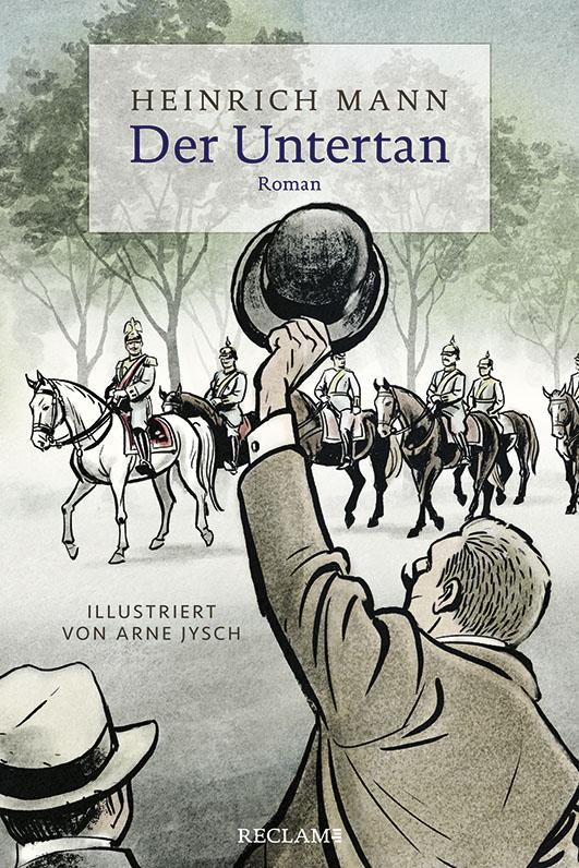 Mann, Heinrich – Der Untertan