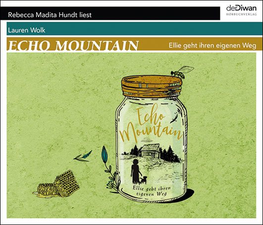 Wolk, Lauren – Echo Mountain