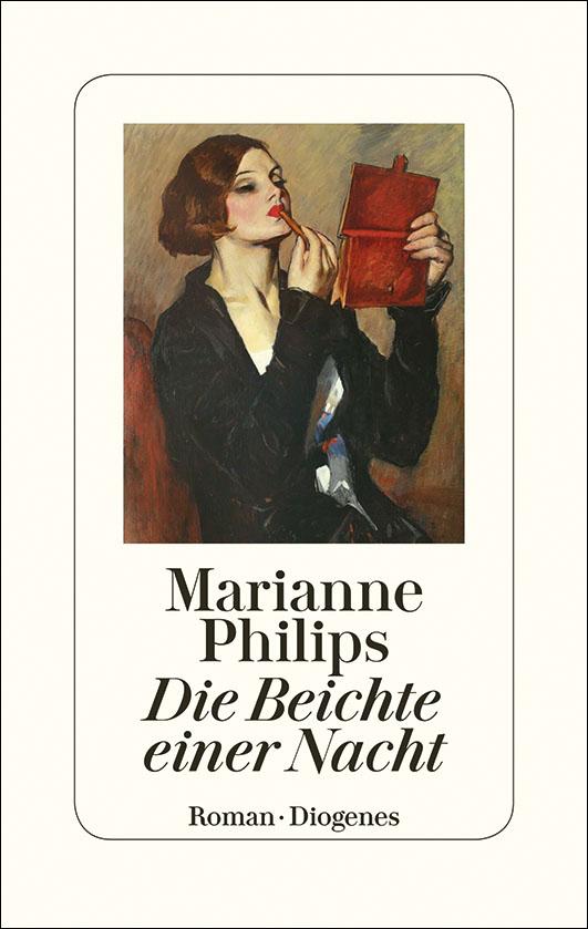 Philips, Marianne – Die Beichte einer Nacht
