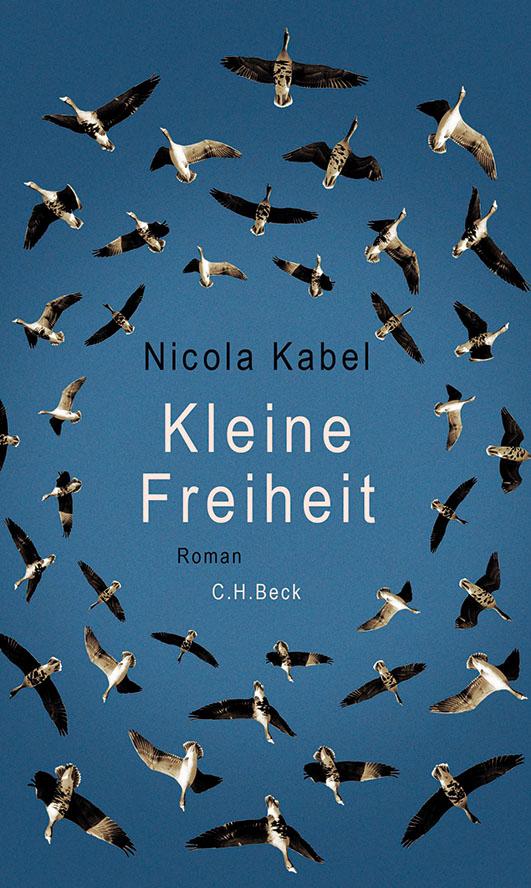 Kabel, Nicola – Kleine Freiheit
