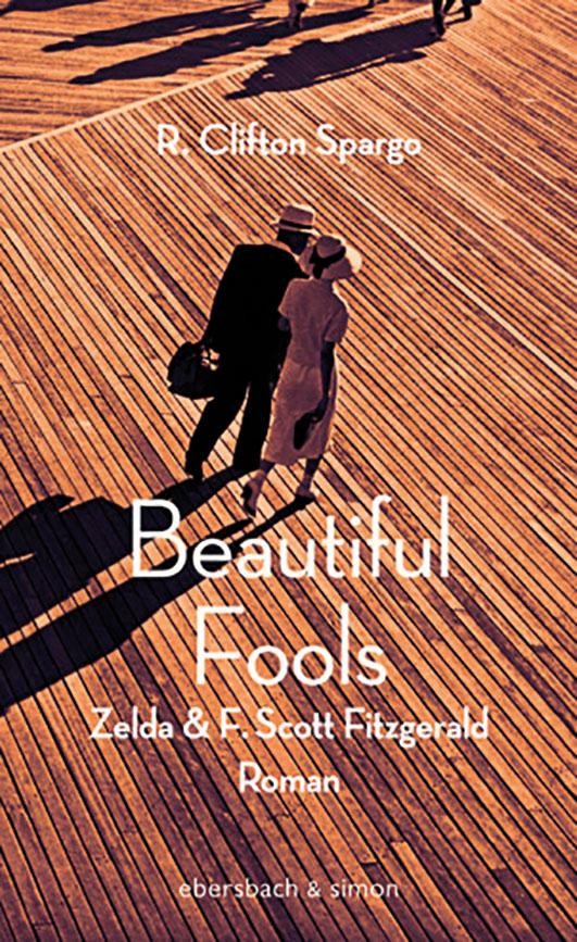 Spargo, R. Clifton – Beautiful Fools