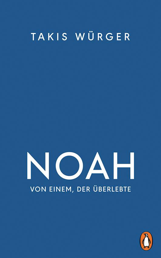 Würger, Takis – Noah