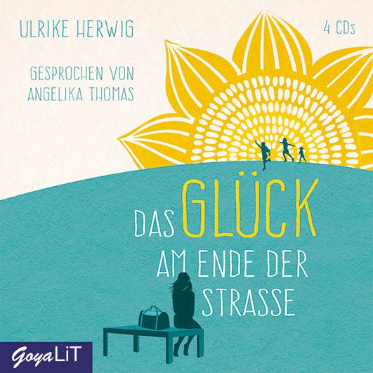 Herwig, Ulrike – Das Glück am Ende der Straße
